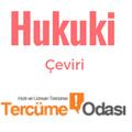 Ankara tercüme hukuki tercüme
